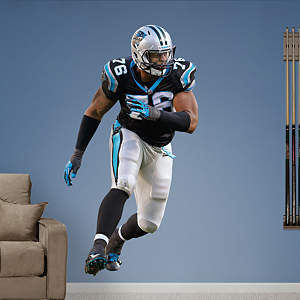 Greg Hardy Fathead Wall Decal